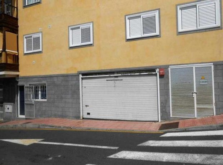Property for Sale, Cabo Blanco, Tenerife - PG-54544 2