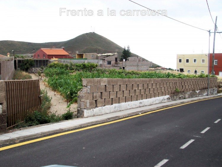 Land for Sale, Granadilla, Tenerife - PG-AAEP1264 1