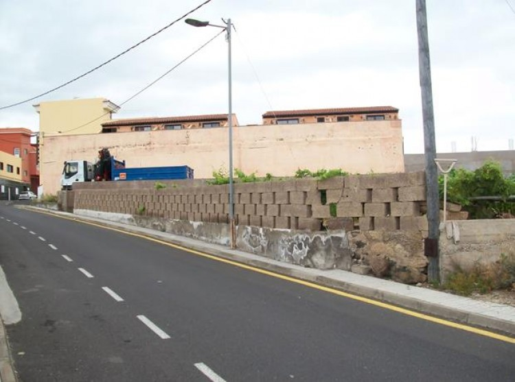 Land for Sale, Granadilla, Tenerife - PG-AAEP1264 2
