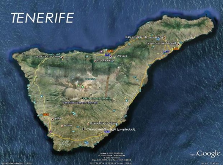 Land for Sale, Granadilla, Tenerife - PG-AAEP1264 8
