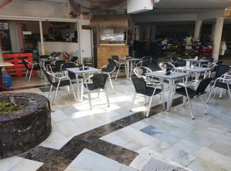 Commercial for Sale, San Eugenio, Tenerife - PG-COM568 3