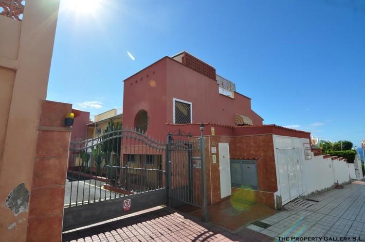 1 Bed  Flat / Apartment for Sale, Playa Paraiso, Tenerife - PG-AAEP1262 1