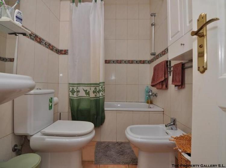 1 Bed  Flat / Apartment for Sale, Playa Paraiso, Tenerife - PG-AAEP1262 13