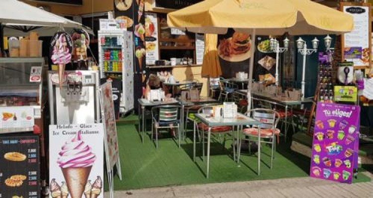 Commercial for Sale, Los Cristianos, Tenerife - PG-COM567 1
