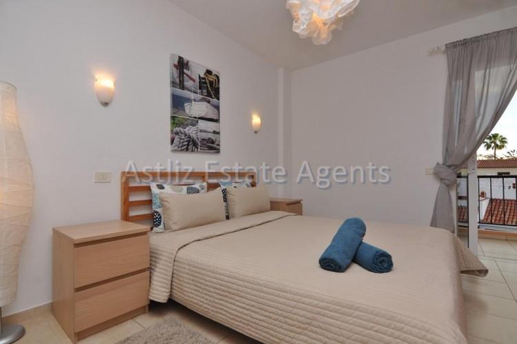 1 Bed  Flat / Apartment for Sale, Los Gigantes, Santiago Del Teide, Tenerife - AZ-1299 12