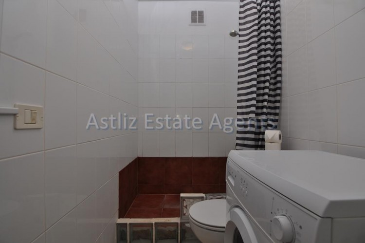 1 Bed  Flat / Apartment for Sale, Los Gigantes, Santiago Del Teide, Tenerife - AZ-1299 14