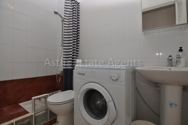 1 Bed  Flat / Apartment for Sale, Los Gigantes, Santiago Del Teide, Tenerife - AZ-1299 15