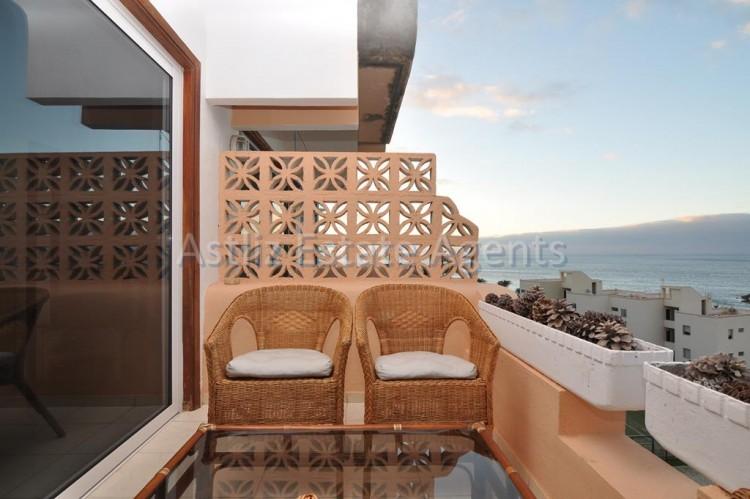 1 Bed  Flat / Apartment for Sale, Los Gigantes, Santiago Del Teide, Tenerife - AZ-1299 17