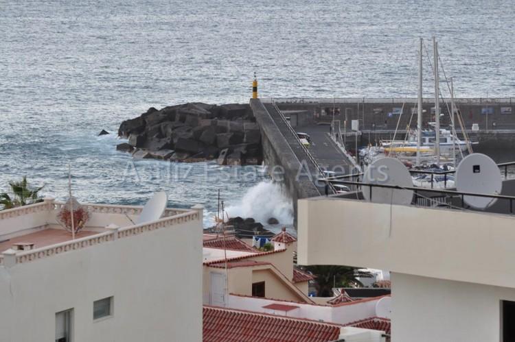 1 Bed  Flat / Apartment for Sale, Los Gigantes, Santiago Del Teide, Tenerife - AZ-1299 18