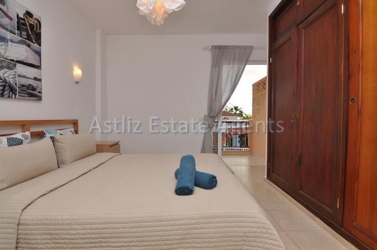 1 Bed  Flat / Apartment for Sale, Los Gigantes, Santiago Del Teide, Tenerife - AZ-1299 3