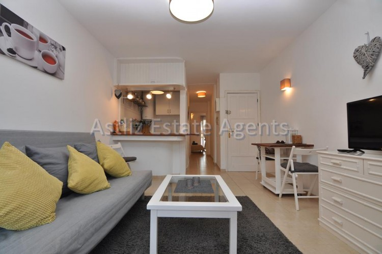 1 Bed  Flat / Apartment for Sale, Los Gigantes, Santiago Del Teide, Tenerife - AZ-1299 5