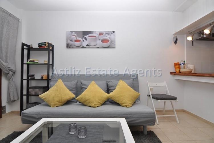 1 Bed  Flat / Apartment for Sale, Los Gigantes, Santiago Del Teide, Tenerife - AZ-1299 6
