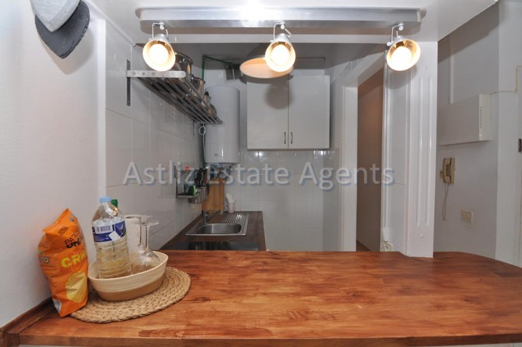 1 Bed  Flat / Apartment for Sale, Los Gigantes, Santiago Del Teide, Tenerife - AZ-1299 9