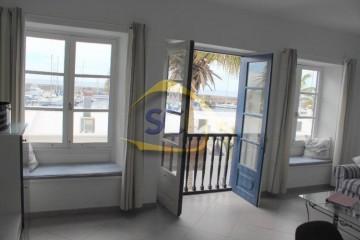 1 Bed  Flat / Apartment for Sale, Puerto Calero, Lanzarote - LA-LA744s
