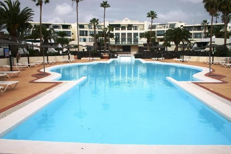 Flat / Apartment for Sale, Costa Teguise, Lanzarote - LA-LA784s 1
