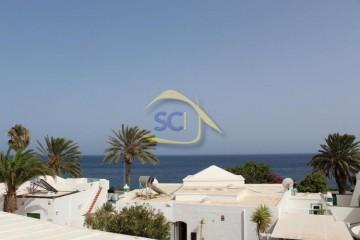 3 Bed  Villa/House to Rent, Costa Teguise, Lanzarote - LA-LA760s