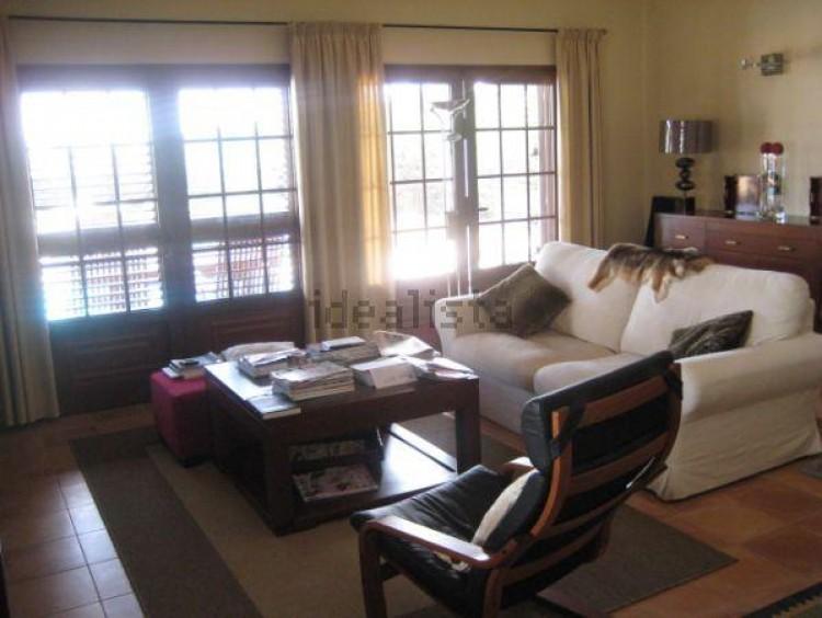 4 Bed  Villa/House for Sale, Conil, Lanzarote - LA-LA703s 4
