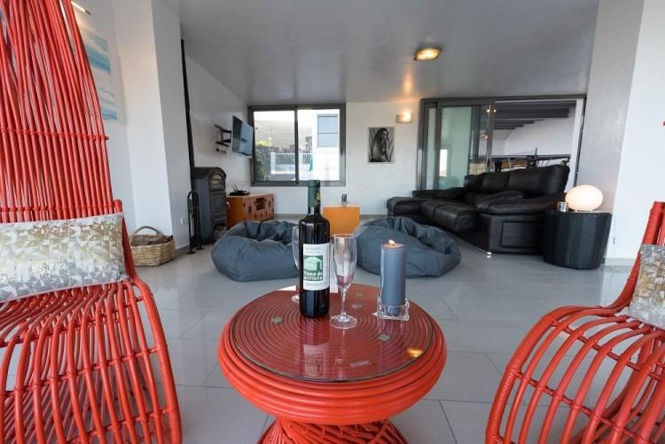 6 Bed  Villa/House for Sale, Arrieta, Lanzarote - LA-LA713 3