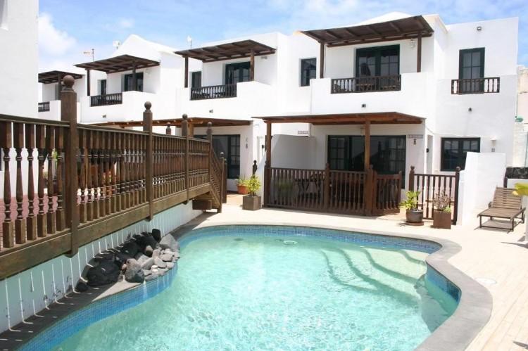 4 Bed  Villa/House for Sale, Punta Mujeres, Lanzarote - LA-LA712 1