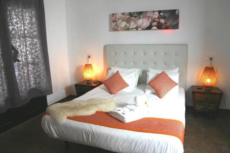 4 Bed Villa House For Sale In Punta Mujeres Lanzarote La La712
