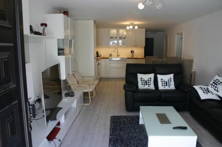 3 Bed  Flat / Apartment for Sale, Costa Teguise, Lanzarote - LA-LA636 1