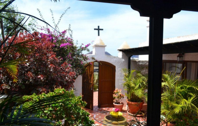 4 Bed  Country House/Finca for Sale, Masdache, Lanzarote - LA-LA586s 1