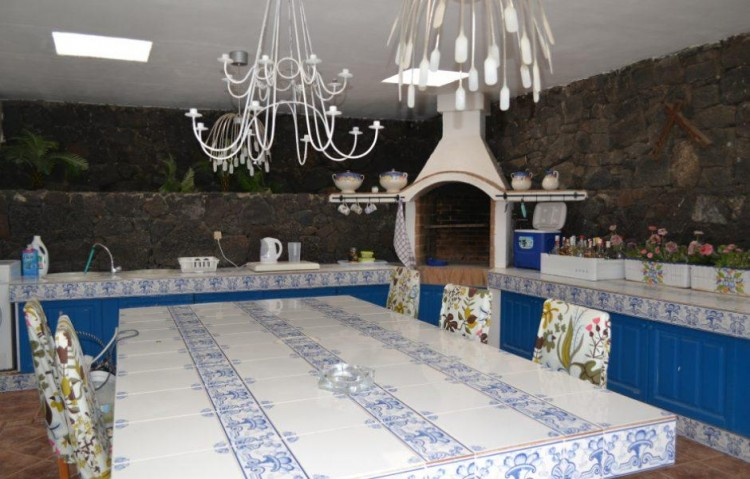4 Bed  Country House/Finca for Sale, Masdache, Lanzarote - LA-LA586s 7