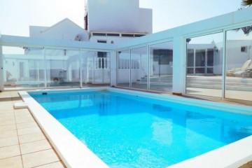 4 Bed  Villa/House for Sale, Tias, Lanzarote - LA-LA787s