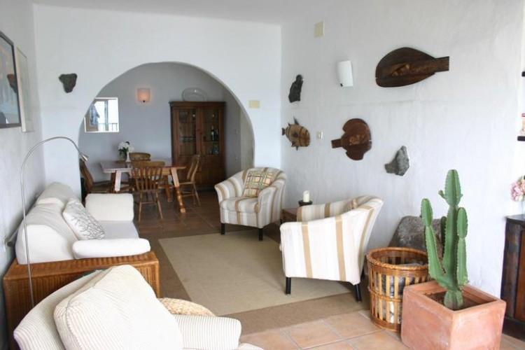 3 Bed  Villa/House for Sale, Costa Teguise, Lanzarote - LA-LA752s 2