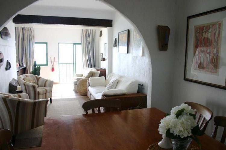 3 Bed  Villa/House for Sale, Costa Teguise, Lanzarote - LA-LA752s 3