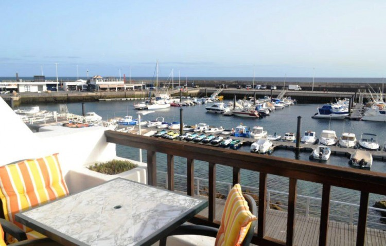 1 Bed  Villa/House for Sale, Puerto Del Carmen, Lanzarote - LA-LA818s 1