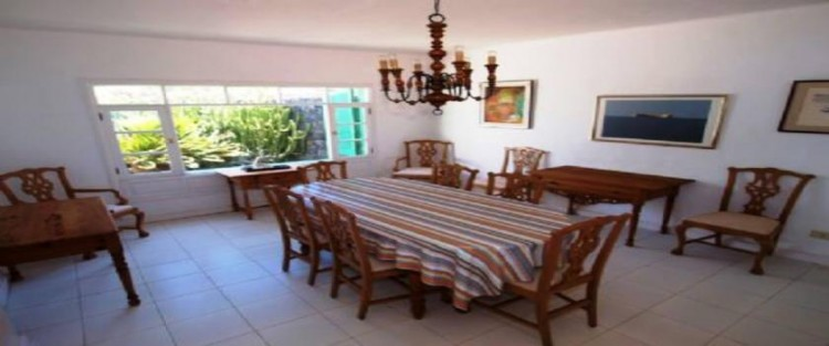 5 Bed  Villa/House for Sale, Macher, Lanzarote - LA-LA283S 8