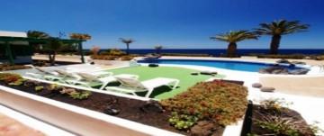 5 Bed  Villa/House for Sale, Macher, Lanzarote - LA-LA283S