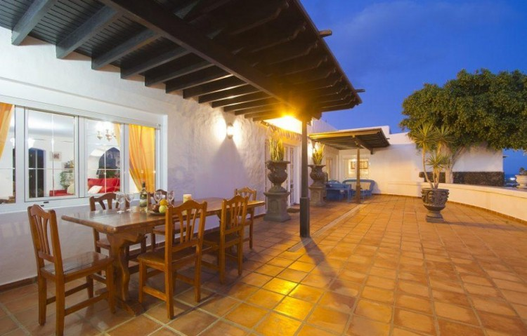 9 Bed  Villa/House for Sale, Tias, Lanzarote - LA-LA773s 2
