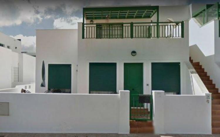 2 Bed  Flat / Apartment for Sale, Uga, Lanzarote - LA-LA772s 1