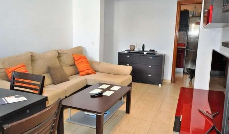 2 Bed  Flat / Apartment for Sale, Uga, Lanzarote - LA-LA772s 2