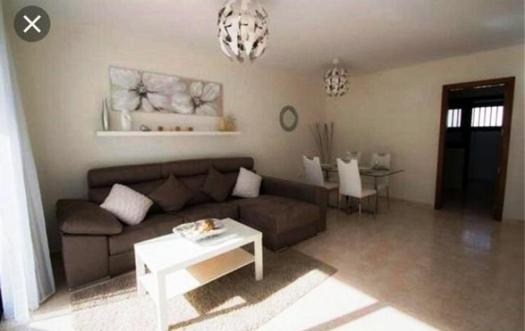 2 Bed  Villa/House for Sale, Playa Blanca, Lanzarote - LA-LA737s 1