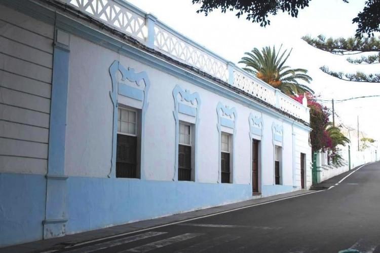 8 Bed  Country House/Finca for Sale, Haria, Lanzarote - LA-LA651s 1