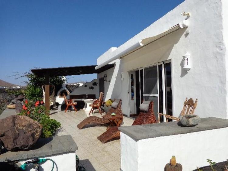 2 Bed  Villa/House for Sale, Tahiche, Lanzarote - LA-LA351s 1
