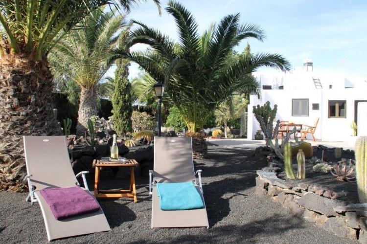 2 Bed  Villa/House for Sale, Tahiche, Lanzarote - LA-LA351s 10