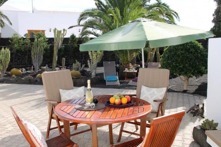 2 Bed  Villa/House for Sale, Tahiche, Lanzarote - LA-LA351s 2