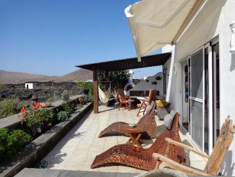 2 Bed  Villa/House for Sale, Tahiche, Lanzarote - LA-LA351s 3