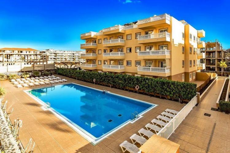 2 Bed  Flat / Apartment for Sale, Arona, Santa Cruz de Tenerife, Tenerife - IN-128 12