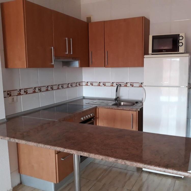 2 Bed  Flat / Apartment for Sale, Arona, Santa Cruz de Tenerife, Tenerife - IN-128 5