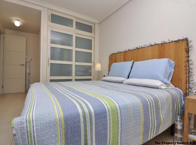 2 Bed  Flat / Apartment for Sale, Acantilado De Los Gigantes, Tenerife - PG-AAEP1258 10