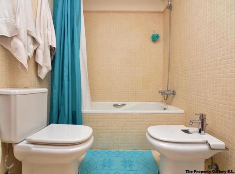2 Bed  Flat / Apartment for Sale, Acantilado De Los Gigantes, Tenerife - PG-AAEP1258 13