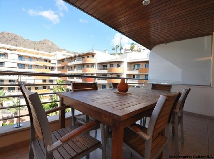 2 Bed  Flat / Apartment for Sale, Acantilado De Los Gigantes, Tenerife - PG-AAEP1258 15