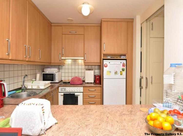 2 Bed  Flat / Apartment for Sale, Acantilado De Los Gigantes, Tenerife - PG-AAEP1258 2