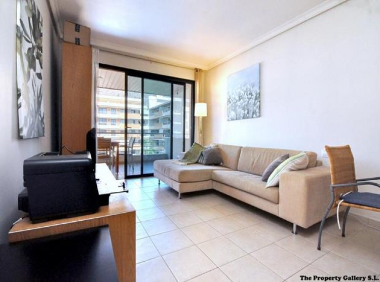 2 Bed  Flat / Apartment for Sale, Acantilado De Los Gigantes, Tenerife - PG-AAEP1258 3
