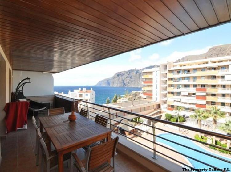 2 Bed  Flat / Apartment for Sale, Acantilado De Los Gigantes, Tenerife - PG-AAEP1258 4